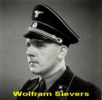 Wolfram Sievers